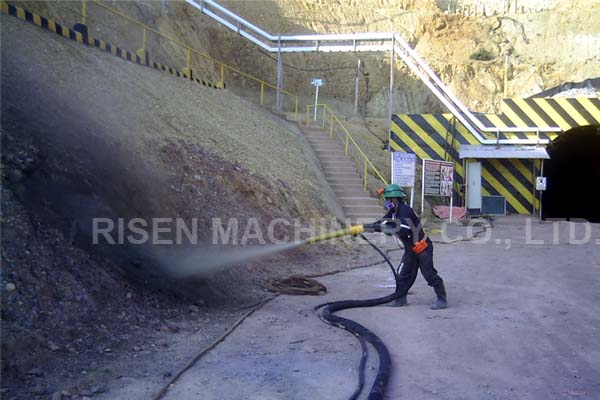 RISEN MACHINERY system | RISEN MACHINERY CMS